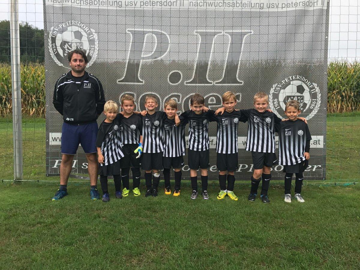 PII soccer U10/St. Marein