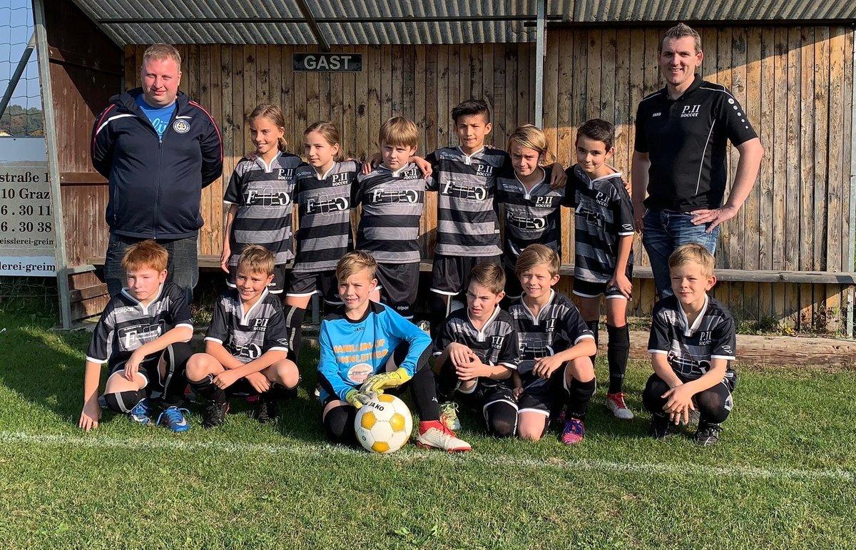 St. Marein/PII soccer U12