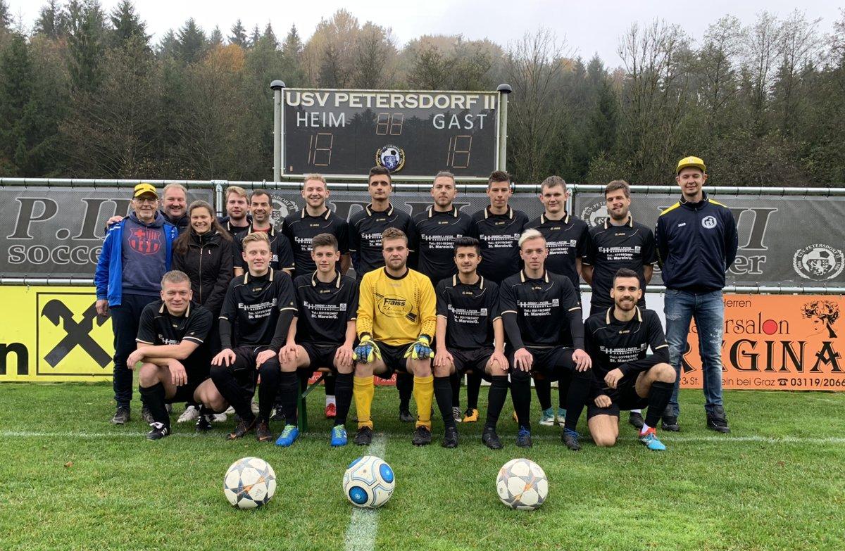 KM PII soccer